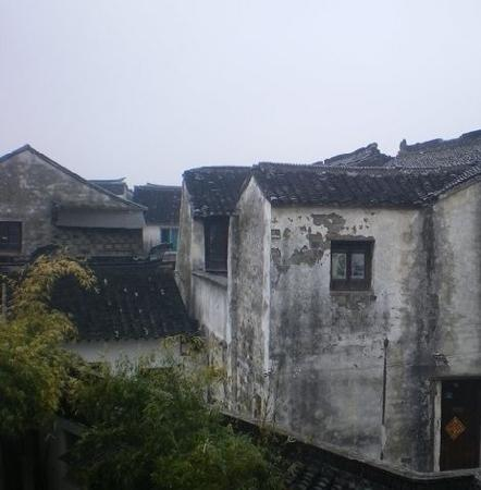 Tongli Huajiantang Lize Nvxue: 景色
