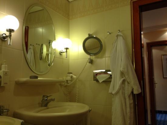 Hotel Ludwig im Park: 不错的村屋旅馆