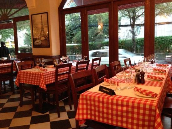 Silverland Hotel & Spa: 餐厅外观