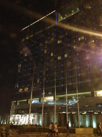 Regent Beijing: 酒店外景
