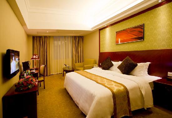 Vienna Hotel Shenzhen Baoan Chuangye Road: 豪华单人房