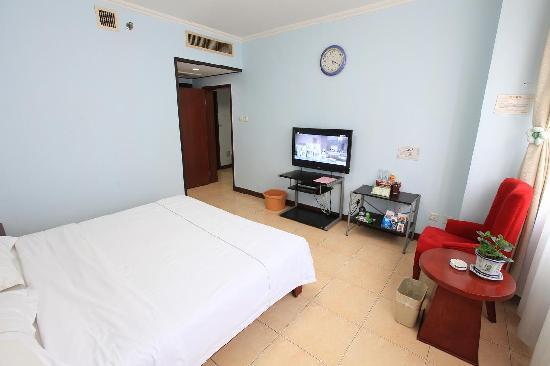 Hongzhen Hotel Weifang Qinhua Town No.1: 商务单人间