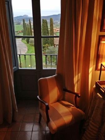 Mas de Torrent Hotel & Spa : 美丽的乡村度假酒店