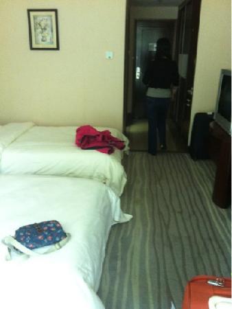 Xiamen University Hotel