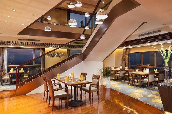 グランド スカイライト インターナショナル ホテル ゴンチンチュン (共青城格蘭雲天国際酒店)