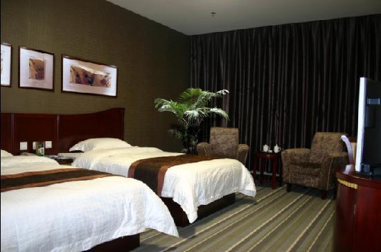 Jiasheng Zhixing Business Hotel Zhengzhou Shangjie