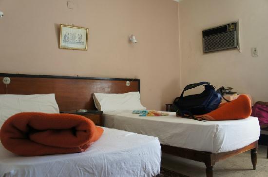 El Salam Hotel : room