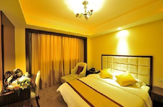 New Tonghui Hotel