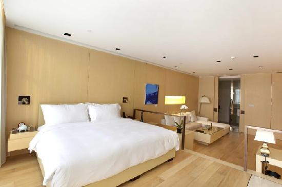 Gallery Hotel: Prrmier Room