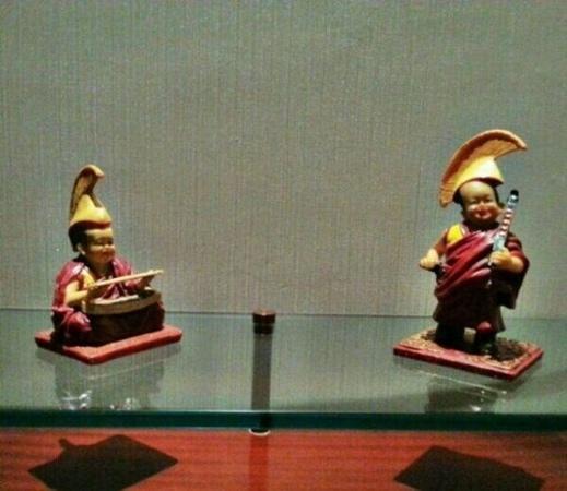 Tibet Hotel: 小摆设