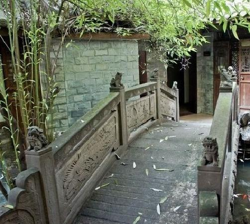 Kuanting Guest House