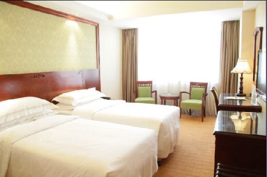 Vienna Hotel Taiyuan Fuxi Street: 豪华标间