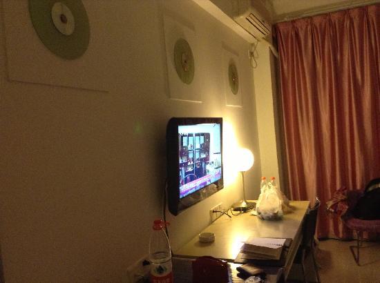 Grand 0773 Hotel: 真实写照2013-04-09