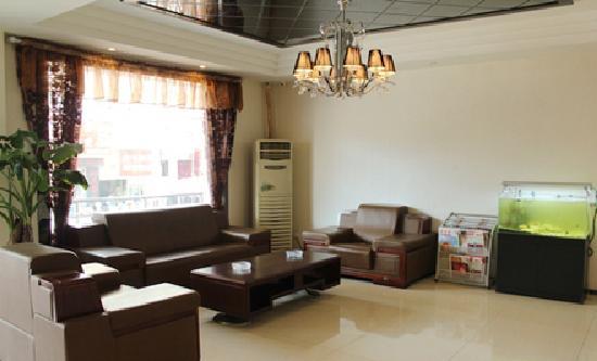 169 Xuanwu Hotel: 照片描述