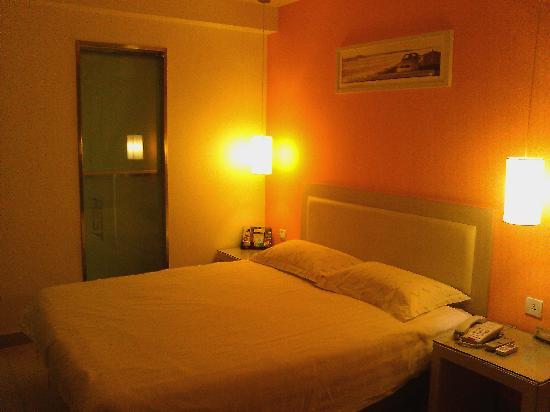 Rest Motel Taizhou Luqiao Avenue