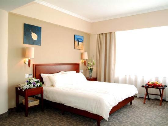 GreenTree Inn Dongguan Houjie Business Hotel: 客房3