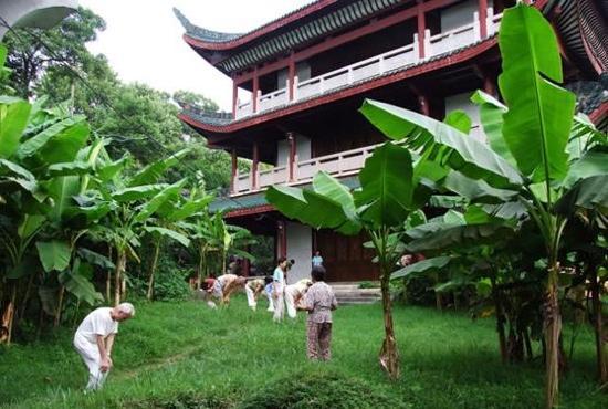 Lvtian Temple