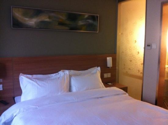 Ibis Hotel Yangzhou Wenchangge