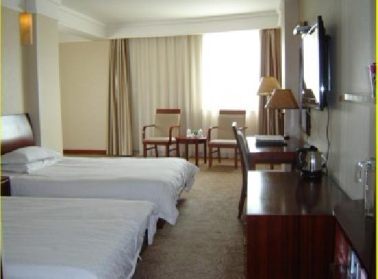 Ming-ren Hotel