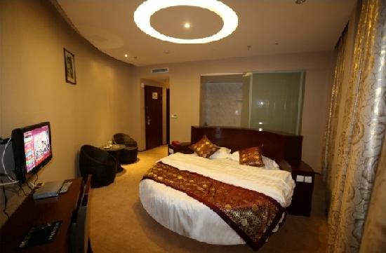 Chaoyue Business Hotel