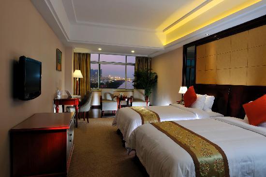 Vienna Hotel Wuxi Tianpeng: 照片描述
