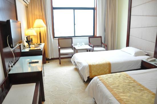 Lotus Resort: fangjian