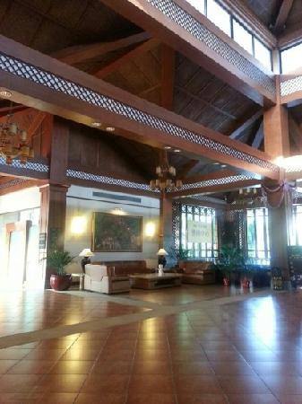 Yulinmen Hotspring Holiday Resort: 御临门温泉