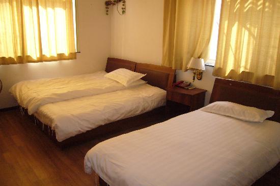 Yuesheng Hotel : 照片描述