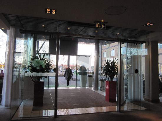 假日牛津酒店照片