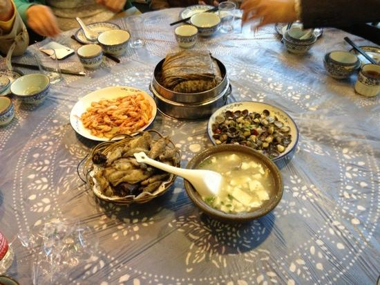 Things To Do in ShuiShang Restaurant, Restaurants in ShuiShang Restaurant