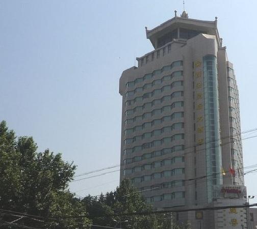 Empress Hotel: 外景