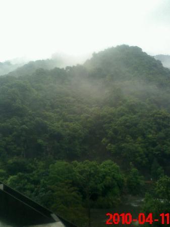 Qingyun Mountain: 屋外景观1