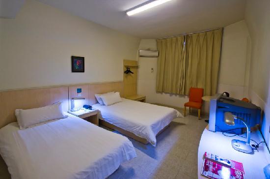Jinjiang Inn (Nantong Renmin Middle Road): 标准间