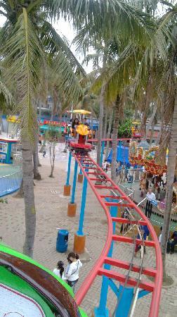 Zhanjiang Seaside Park: 海滨公园