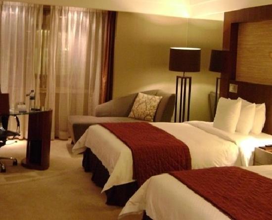 Sheraton Xiamen Hotel: 喜来登