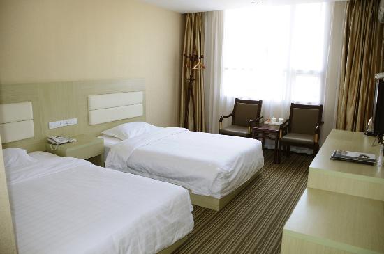 Wudang Mountain Qiaojiayuan Hotel