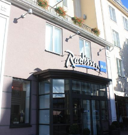 Radisson Blu Hotel, Klaipeda: Radisson Blu Hotel