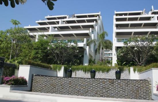 Serenity Resort & Residences Phuket : 普吉岛太湖公寓度假酒店
