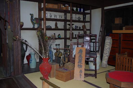 Osaka Museum of Housing and Living: 还原百年前的街道