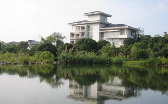 Liyuan Resort : 荔园山庄
