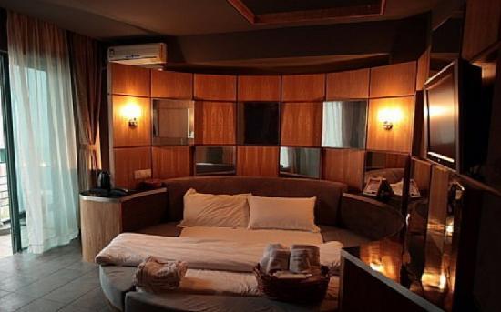 La Feaux Casual Hotel : 惠寓时尚酒店