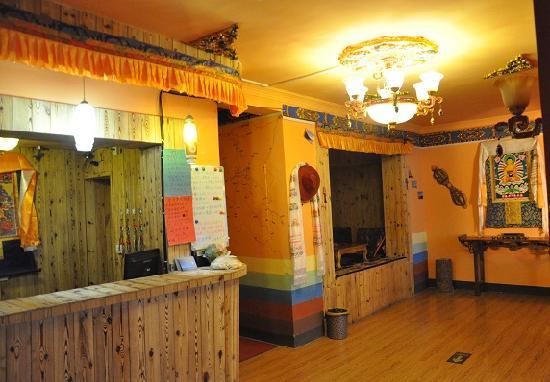 Xihaizhu Youth Hostel