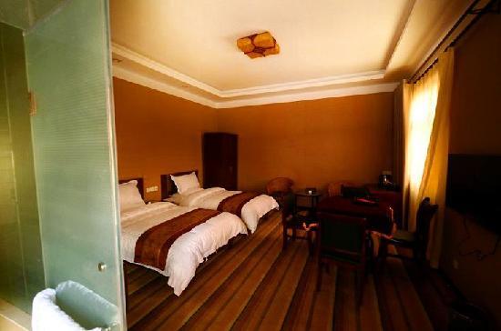 Fubo Jiangjunfu Theme Hotel