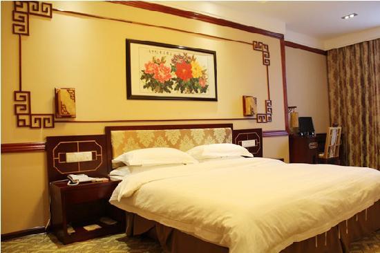 Lianyi Hotel: 单间