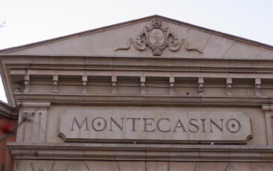 โรงแรมมอนติคาร์โล: 蒙特卡罗赌场度假村