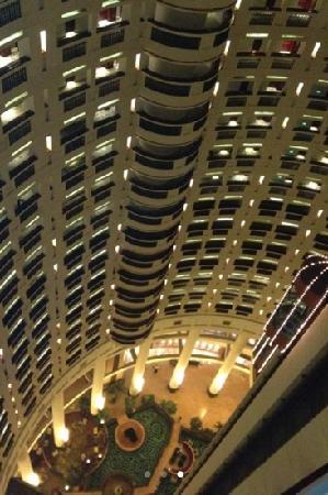Shandong Hotel: 这样的出差标准十分满意
