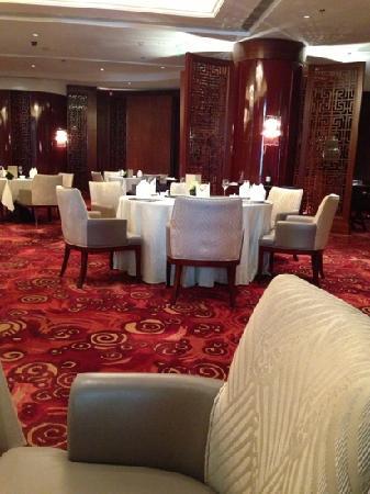 上海雅居樂萬豪酒店照片