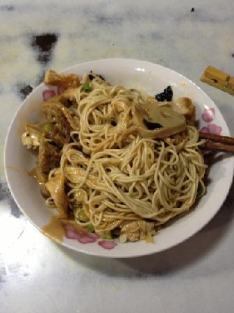 Lee'S Noodle House