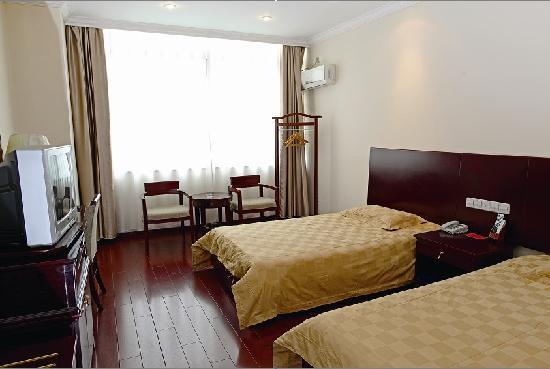 Ji'an Mansion Hotel