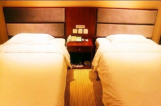 Super 8 Hotel Hefei Huang Shan Lu